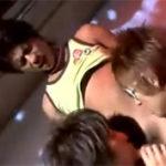 【ゲイ動画】チャラそうなギャル男3人がクラブで夜な夜な男だけの乱交パーティー