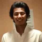 【ゲイ動画】スポーツで鍛えたスジ筋BODYと日焼けした色黒フェイスの21歳のノンケ大学生がゲイアダルト出演