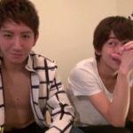 【無修正ゲイ動画】素人イケメンのエロスイッチが入る瞬間をご覧下さい…ボーイズラブカップルのアナルセックス