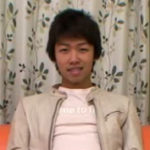 【無修正 ゲイ動画】意識高い系のオシャレ男子のアナルをジョジョリしてから挿入、そしてオナニーへ・・・