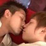 【ゲイ動画】弟(タチ)×兄(ウケ)…仲良し兄弟が寝起きで濃厚なセックス!近親相姦でイケメンでBL要素もテンコ盛り