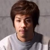 【ゲイ動画】マッチョ体型でイケメンのスポーツマン2人を玩具で感じさせてアナルセックス