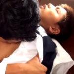 【ゲイ動画】ヤンキー高校生がダチ同士で掘り合う雄交尾に目覚めるBLアナルファック