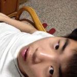 【ゲイ動画】下の毛が生えそろったばかりの少年が自分のオナニーを撮影した激ヤバムービーを発見!