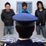 働く男のユニフォーム好き?パイロットや警察官が制服着たまま乱交セックスに明け暮れる長時間ゲイ動画