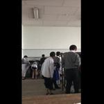 ※本物DK!男子学生の着替えをスマホで盗撮した映像がSNSにあげられてしまう…【ゲイ動画】